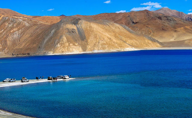 7 Amazing Indian Travel Destinations You Must Visit
