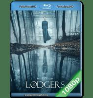 LOS INQUILINOS (2017) 1080P HD MKV ESPAÑOL LATINO