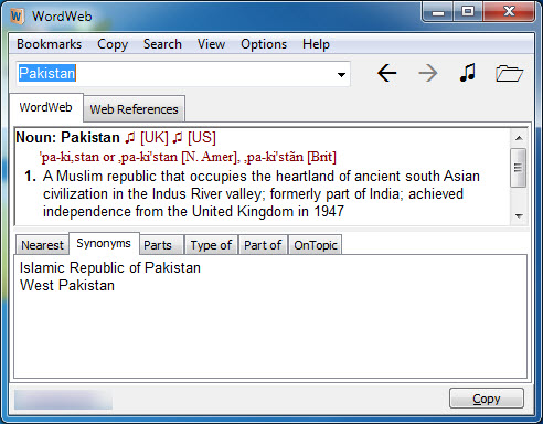 wordweb-dictionary-download-screenshot