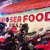 Ikan Bakar & Seafood Genteng Besar (SURABAYA)