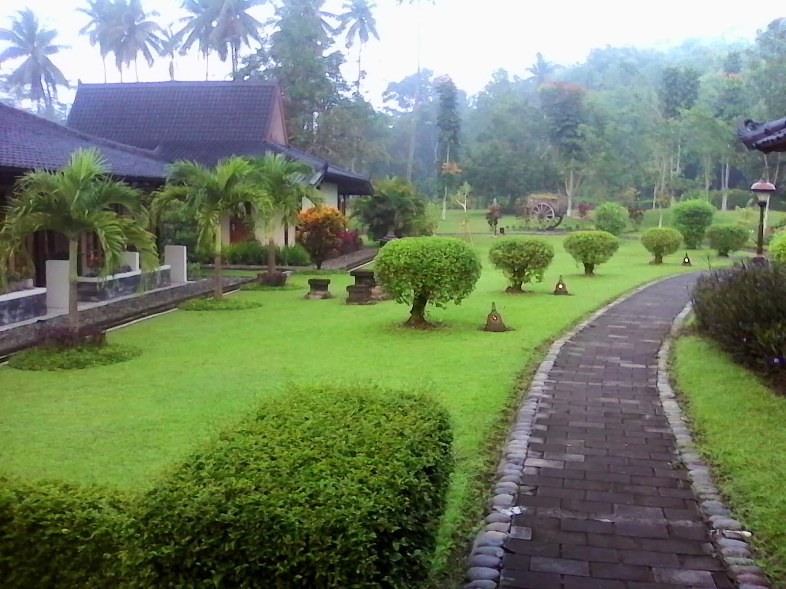 manohara hotel