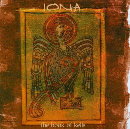 Iona - The Book Of Kells (1992)