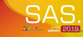 Update Aplikasi SAS 19.0.1-A Perbaikan