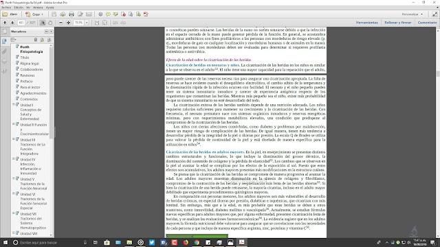 Porth fisiopatologia pdf