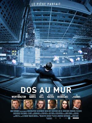 film Dos au mur