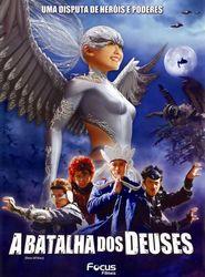 A Batalha dos Deuses – Dublado (2005)
