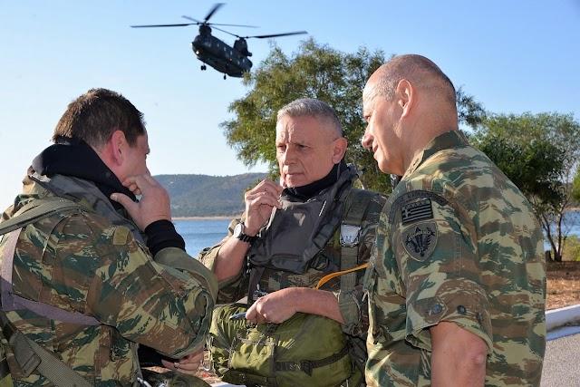 Οι Έλληνες και οι Ένοπλες Δυνάμεις δεν παρακαλάνε – προειδοποιούν…