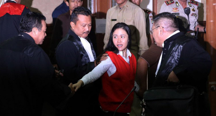 Pemberitaan sidang Jessica Wongso 'berpotensi giring opini publik'