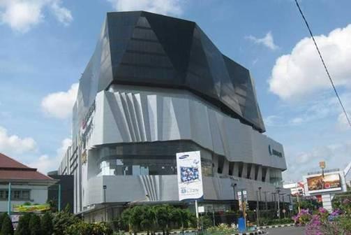 Paragon Mall, Wisata Semarang