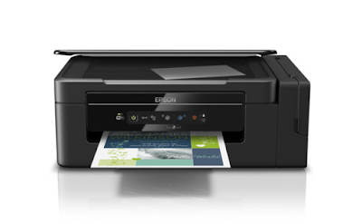 Epson L395 Driver Download