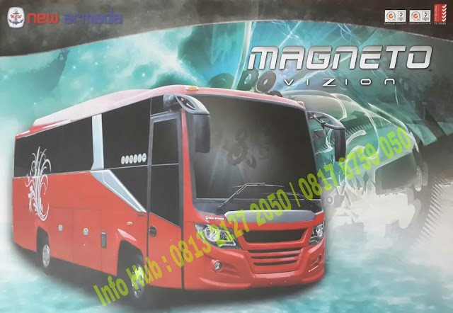 kredit dp ringan medium bus mitsubishi 2019