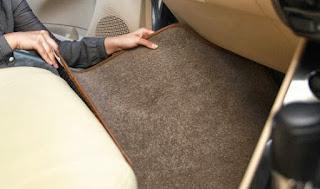 Tips Memilih Karpet Mobil yang Baik dan Berkualitas Bagus