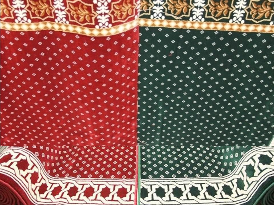 Harga Karpet Masjid Yang BagusToko Di Yogyakarta