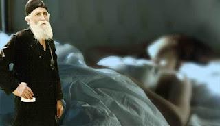 Ο Άγιος Παΐσιος για τα Οράματα, τα Όνειρα και τους Εφιάλτες