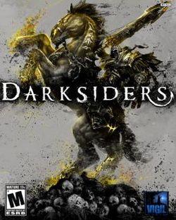 Download Darksiders Full Version PC Game Free