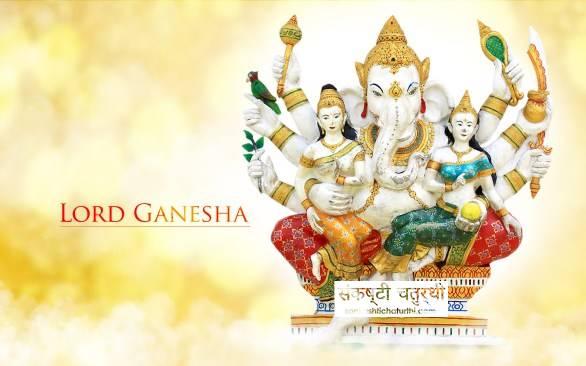 ganesh chaturthi 2017 image