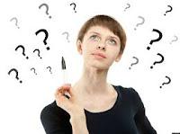 Kadınlar  hem dinler hem soru sorabilirler
