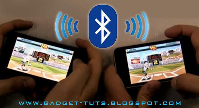 10 Game Multiplayer menggunakan Bluetooth di Android