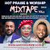 Hot Praise & Worship Mixtape Vol.3 - Hosted By (@Gzenter10ment) X DJ LT