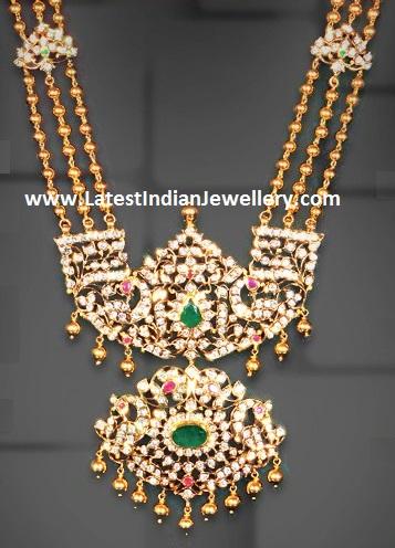Diamond Rani Haar
