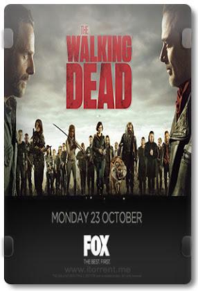 The Walking Dead Season 8 (2017) Torrent