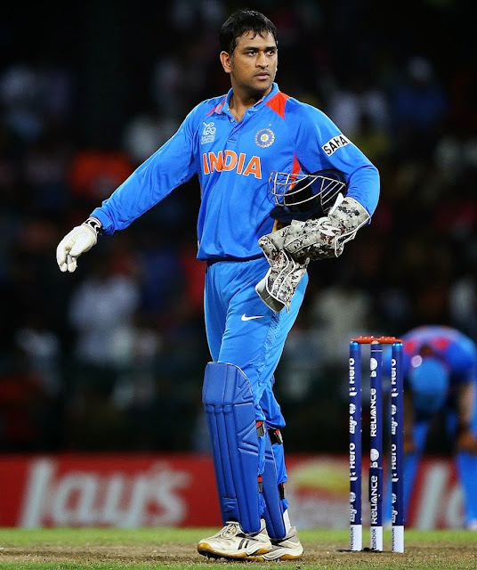 Mahendra Singh Dhoni HD Wallpapers, Images, Photos