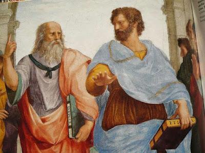 Ο Αριστοτέλης ταξιδεύει έως το Παρίσι και τη Γενεύη