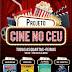 """Prossegue o projeto """"Cinema no CEU"""" na Vila Nova em Registro-SP"""