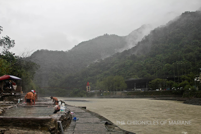 public hot spring taiwan