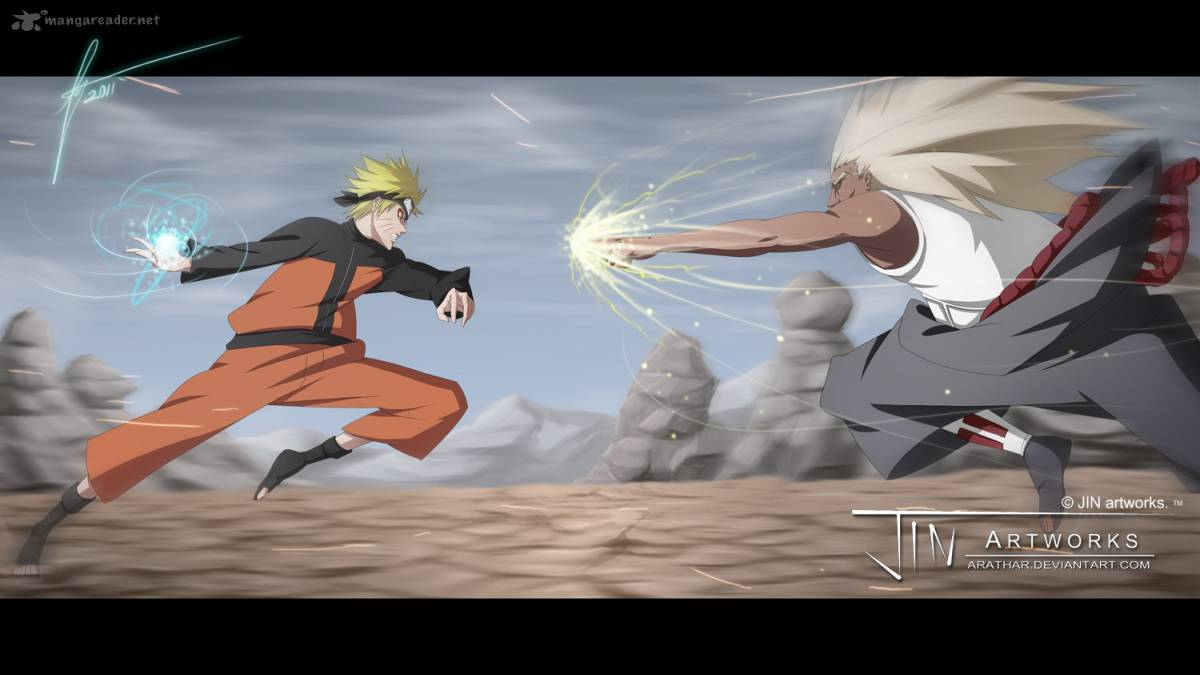 Naruto-zone : Latest Naruto Shippuden episode!!