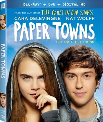 Paper Towns (2015) HD 1080p Latino