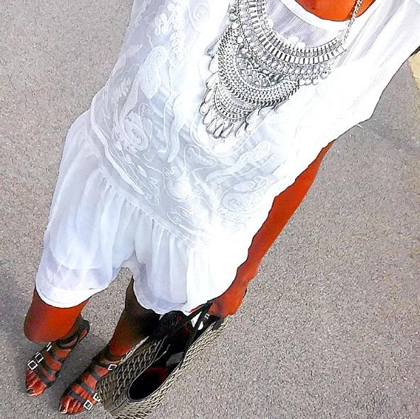sandales-gladiateur-spartiates-robe-boheme-cabas-goyard-blog-mode