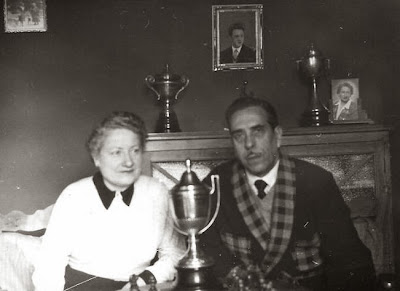 Julia Maldonado y Santiago Monerris