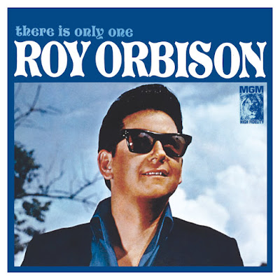 Roy Orbison - There Is Only One (1965 2015)