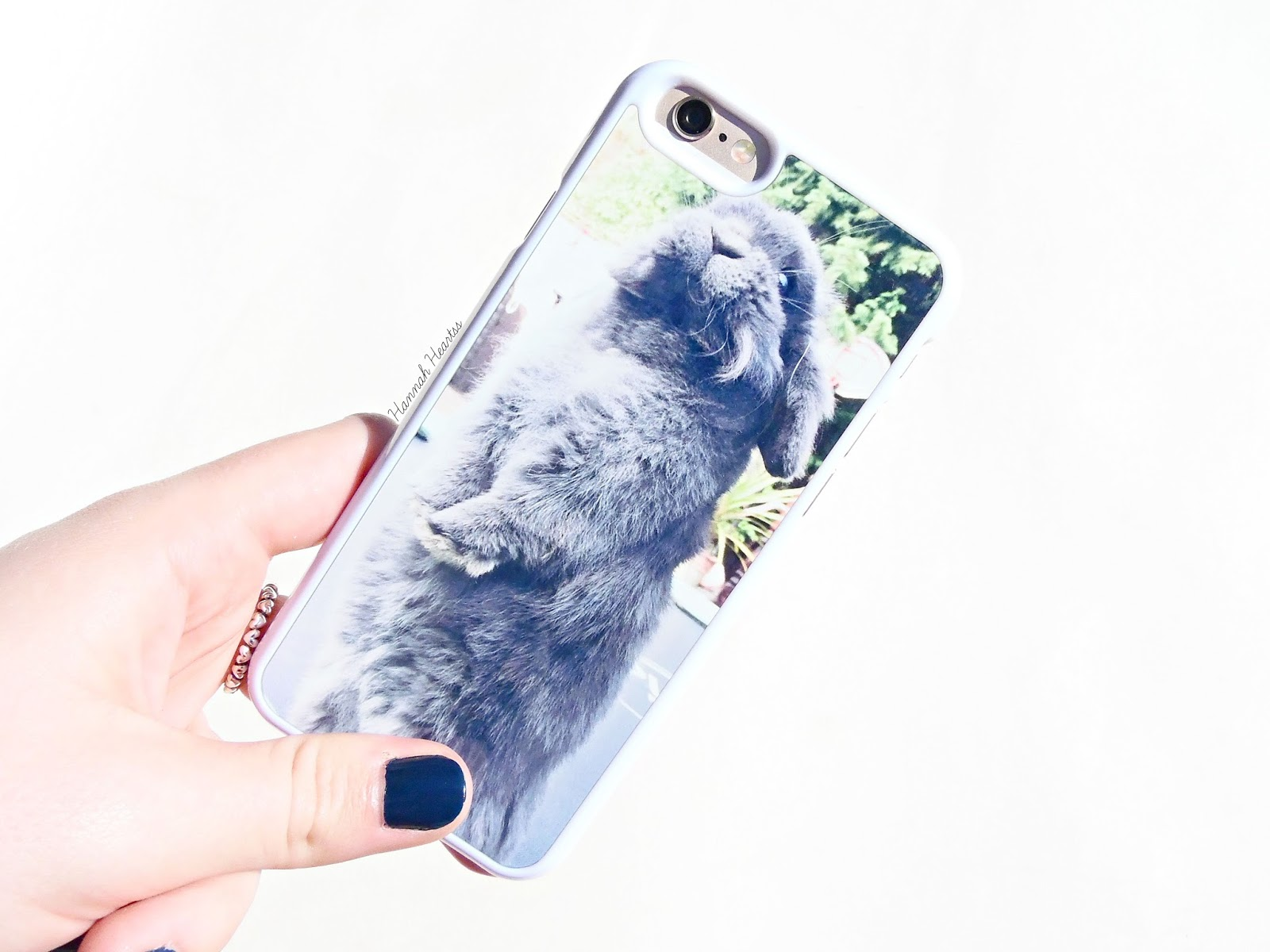 Go Customized iPhone Case Review