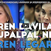 MUST WATCH!!! KAREN DAVILA NAPAHIYA SA INTERVIEW NIYA KAY LOREN LEGARDA