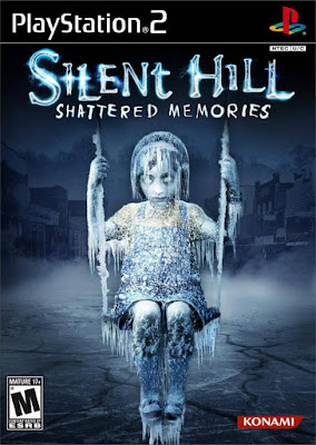 Silent Hill: Shattered Memories 2010 PS2 NTSC Multi Spanish