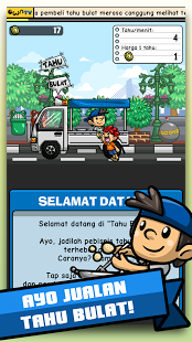 Game Tahu Bulat Android