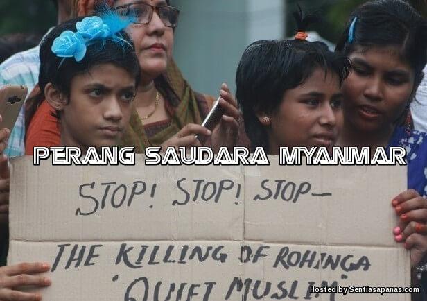 Rohingya Mynmar