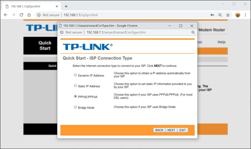 برمجة-راوتر-tp-link
