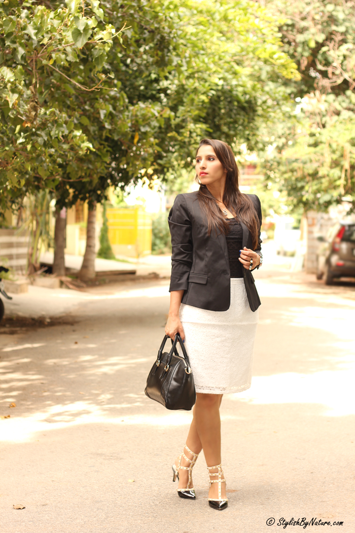 Fashion Vs Comfort   What women should wear to office   Stylish By     Hi Everyone
