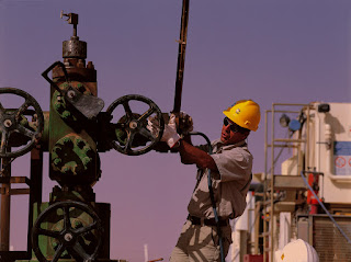 Eni, in Algeria impianto fotovoltaico a Bir Rebaa