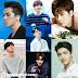Daftar 28 Idol Pria Korea Paling HOT Selama 2017 Versi SBS Pop Asia