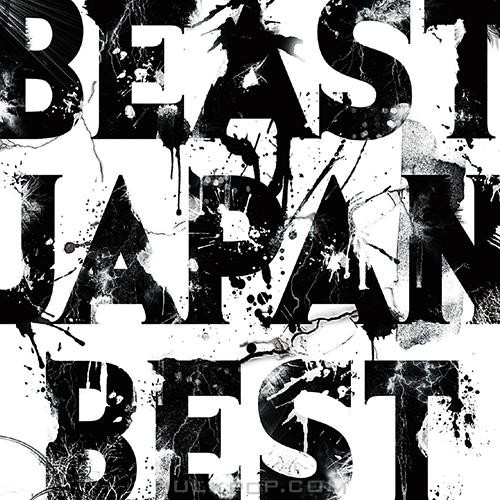 BEAST – BEAST JAPAN BEST (M4A-AAC)