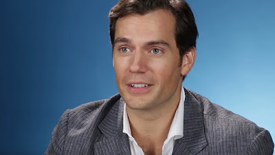 """Henry Cavill Reads """"Thirst Tweets"""". Oh Whatta Narrator, What A Mighty Mighty Narrator"""