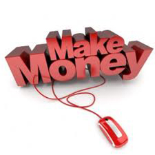 online make money
