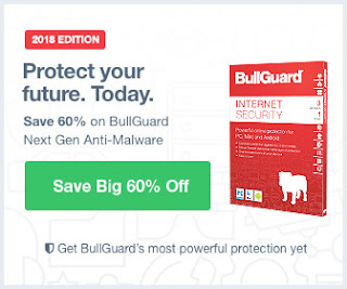 Bullguard 2018 License Key Buy Now