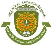 Alagappa University Recruitment 2019 47 Project Fellow Posts