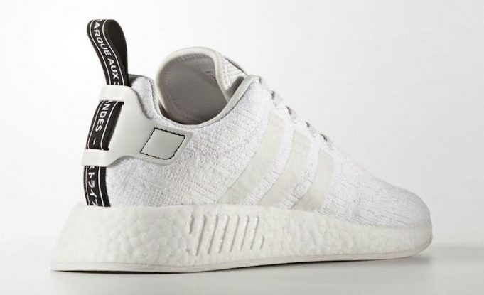 d73a75e003fd2 Expect a lot of all white sneaker this summer especially from Adidas ...