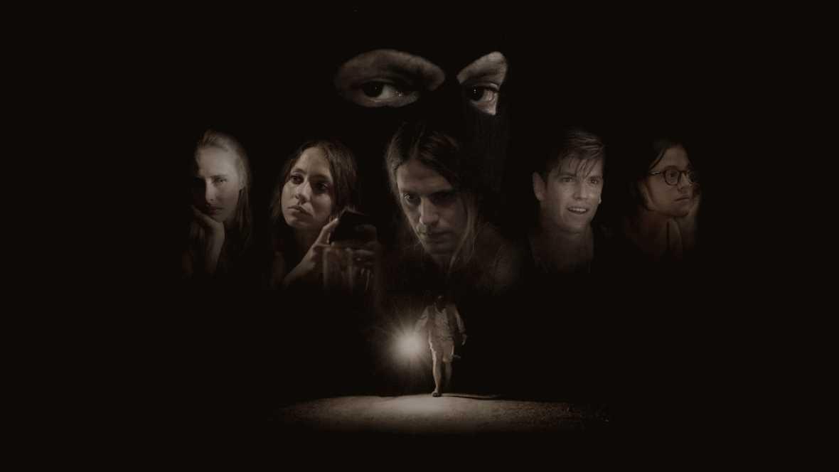 Inhibidos, un thriller psicológico